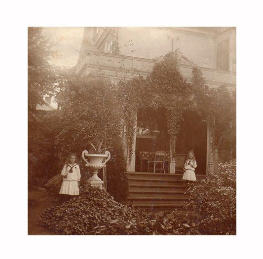 Wystawa 'Mój Dom 1930'
